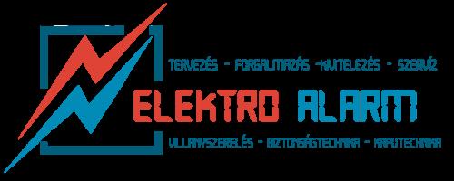 Elektro Alarm Kft.